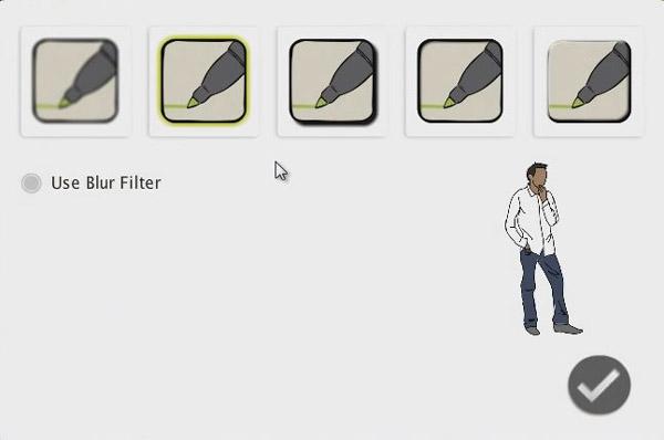 Мастер фильтров