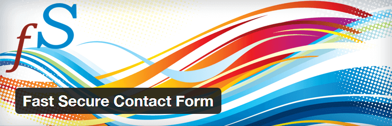 Плагин Fast Secure Contact Form